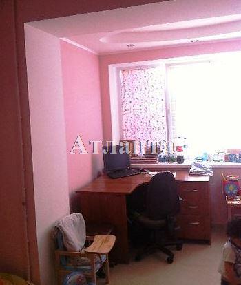 Продается 1-комнатная квартира на ул. Малиновского Марш. — 50 500 у.е. (фото №4)