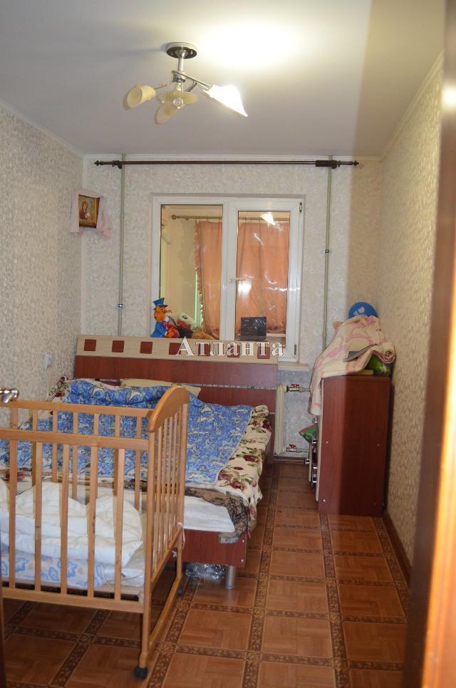 Продается 4-комнатная квартира на ул. Филатова Ак. — 82 000 у.е. (фото №4)