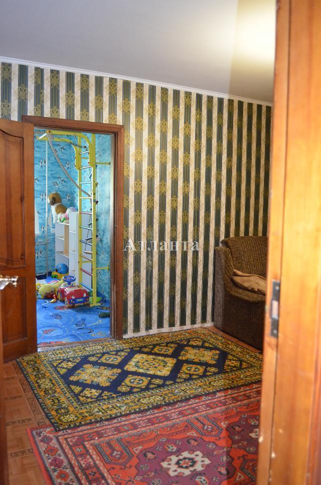 Продается 4-комнатная квартира на ул. Филатова Ак. — 82 000 у.е. (фото №5)