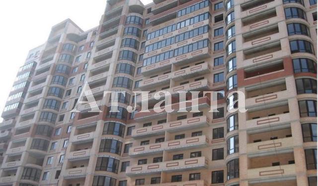 Продается 1-комнатная квартира в новострое на ул. Армейская — 62 000 у.е.