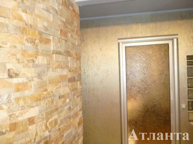 Продается 3-комнатная квартира на ул. Тополевая — 130 000 у.е.