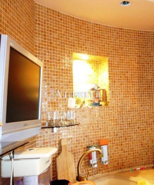 Продается 3-комнатная квартира на ул. Тополевая — 130 000 у.е. (фото №10)