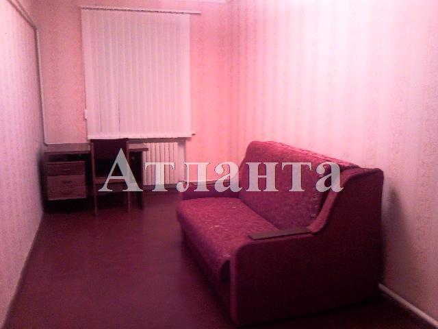 Продается 2-комнатная квартира на ул. Болгарская — 44 000 у.е.