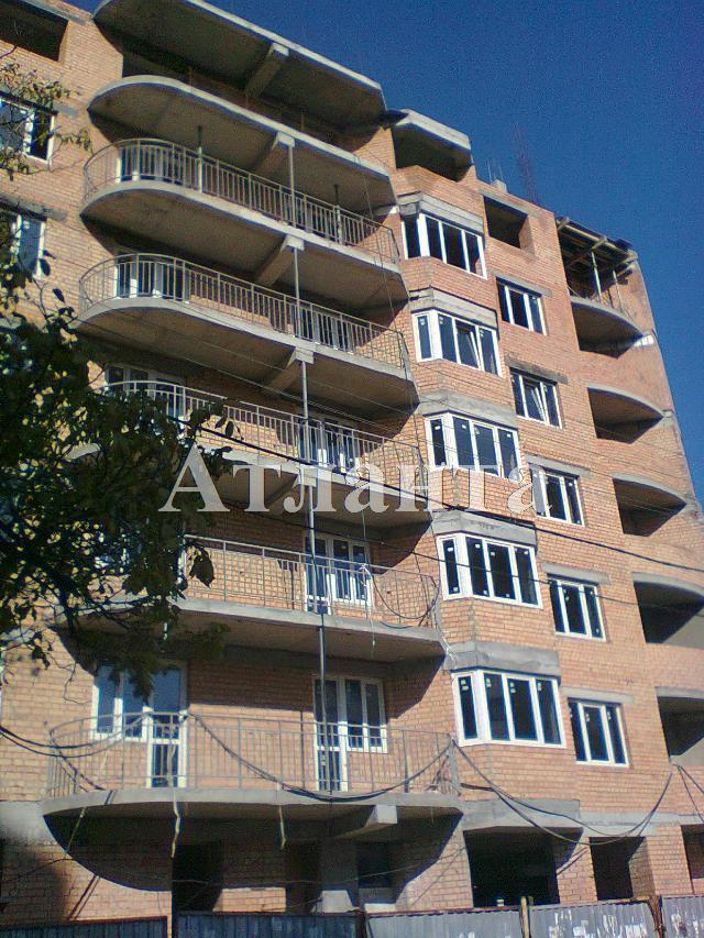 Продается 1-комнатная квартира в новострое на ул. Костанди — 46 000 у.е.