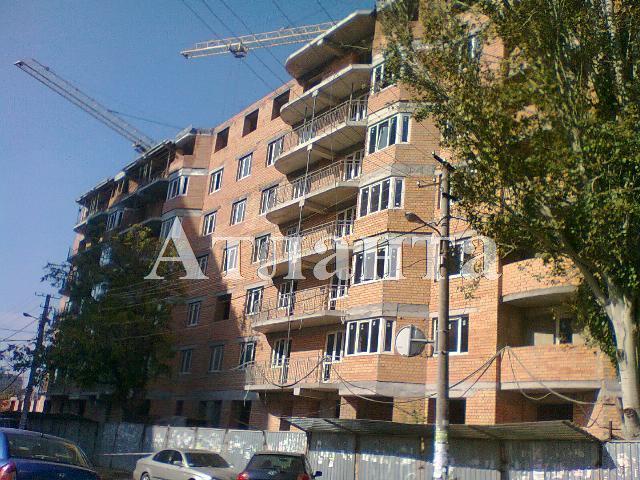 Продается 1-комнатная квартира в новострое на ул. Костанди — 46 000 у.е. (фото №2)