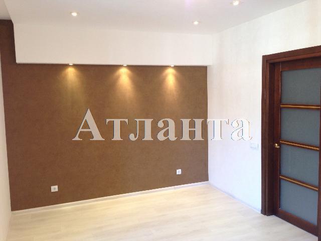 Продается 1-комнатная квартира на ул. Маршала Говорова — 93 000 у.е.