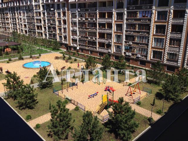 Продается 1-комнатная квартира на ул. Маршала Говорова — 93 000 у.е. (фото №2)
