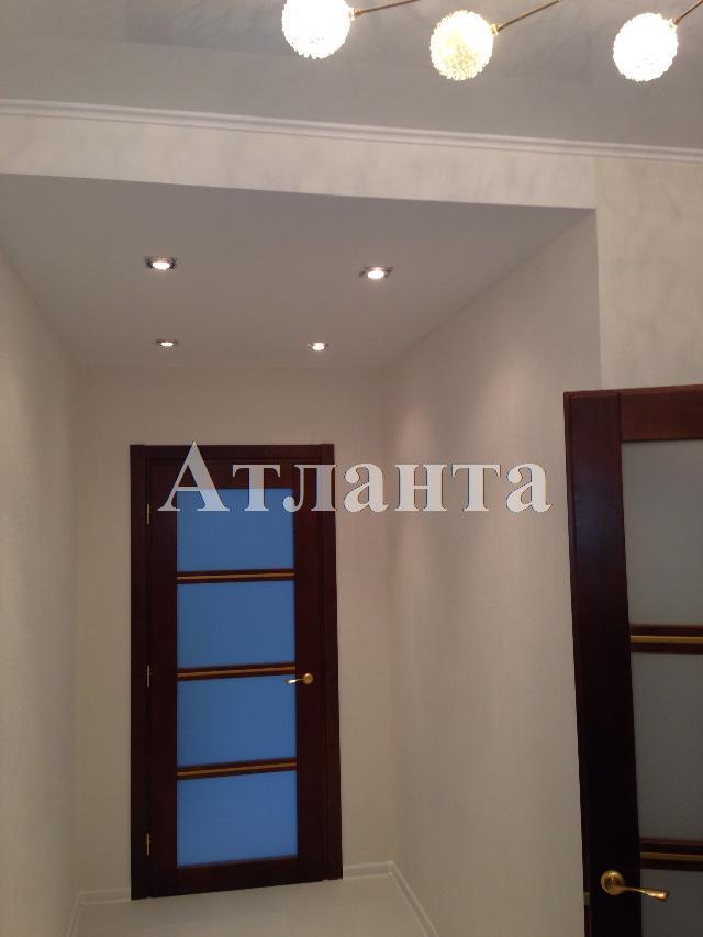 Продается 1-комнатная квартира на ул. Маршала Говорова — 93 000 у.е. (фото №4)