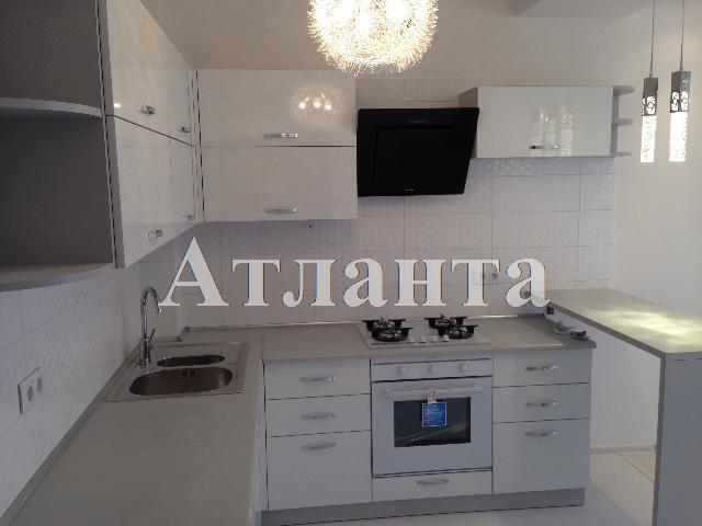 Продается 1-комнатная квартира на ул. Маршала Говорова — 93 000 у.е. (фото №7)