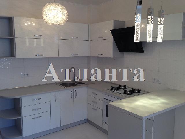 Продается 1-комнатная квартира на ул. Маршала Говорова — 93 000 у.е. (фото №8)