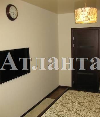 Продается 2-комнатная квартира на ул. Академика Глушко — 90 000 у.е.