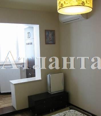 Продается 2-комнатная квартира на ул. Академика Глушко — 85 000 у.е. (фото №2)