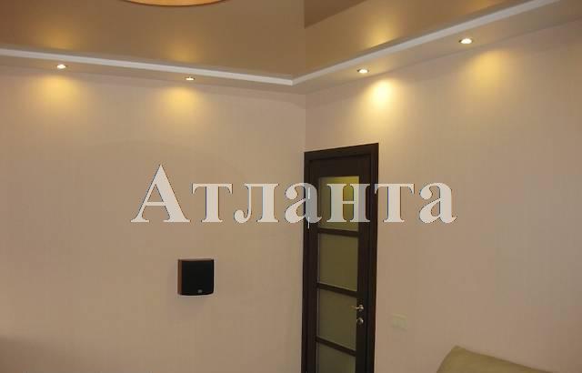Продается 2-комнатная квартира на ул. Академика Глушко — 85 000 у.е. (фото №5)