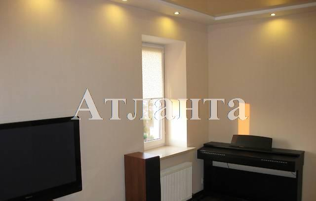 Продается 2-комнатная квартира на ул. Академика Глушко — 90 000 у.е. (фото №6)