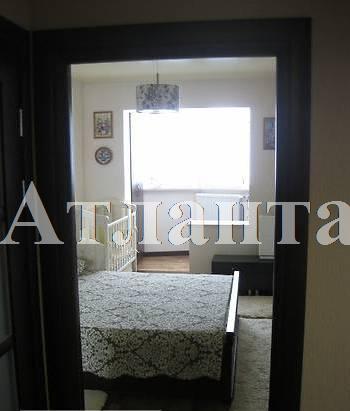 Продается 2-комнатная квартира на ул. Академика Глушко — 85 000 у.е. (фото №8)