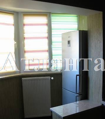 Продается 2-комнатная квартира на ул. Академика Глушко — 85 000 у.е. (фото №9)