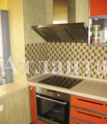 Продается 2-комнатная квартира на ул. Академика Глушко — 90 000 у.е. (фото №10)