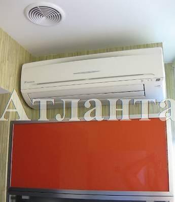 Продается 2-комнатная квартира на ул. Академика Глушко — 85 000 у.е. (фото №12)