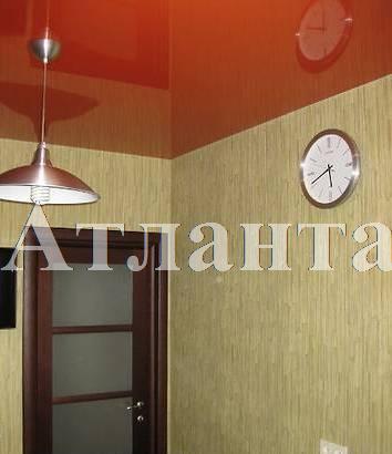 Продается 2-комнатная квартира на ул. Академика Глушко — 90 000 у.е. (фото №15)
