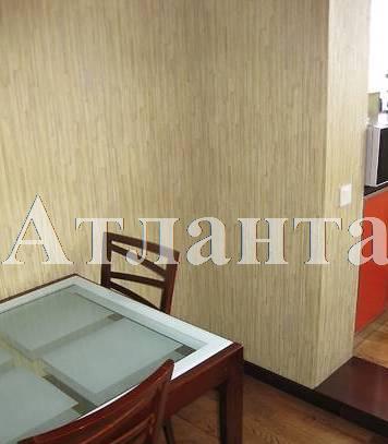 Продается 2-комнатная квартира на ул. Академика Глушко — 90 000 у.е. (фото №16)