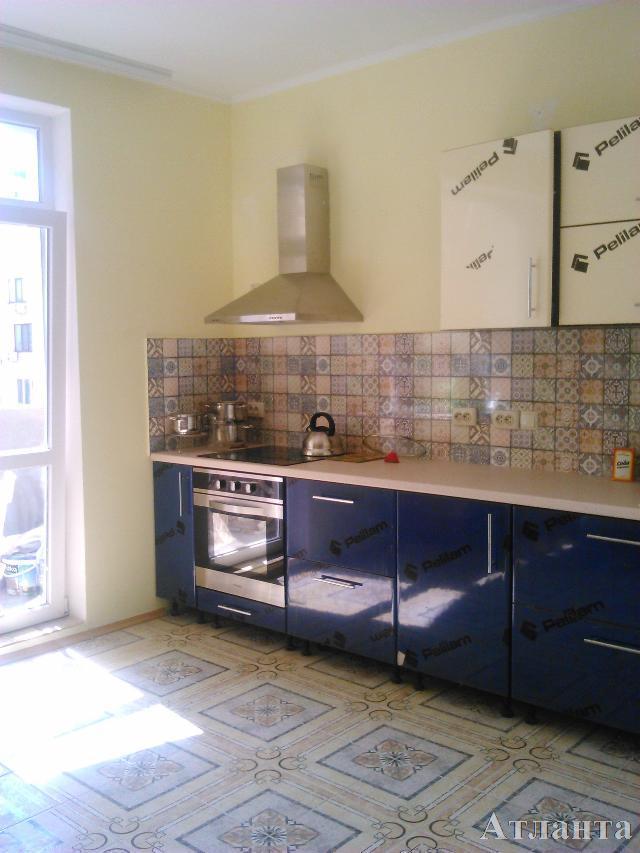 Продается 2-комнатная квартира в новострое на ул. Маршала Говорова — 100 000 у.е. (фото №5)