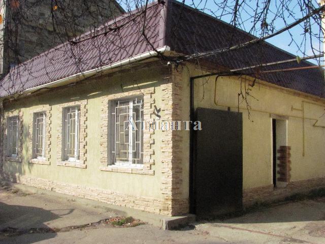 Продается 1-комнатная квартира на ул. Генерала Цветаева — 33 000 у.е. (фото №3)