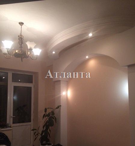 Продается 2-комнатная квартира на ул. Пантелеймоновская — 78 000 у.е.