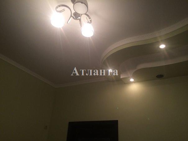 Продается 2-комнатная квартира на ул. Пантелеймоновская — 78 000 у.е. (фото №3)