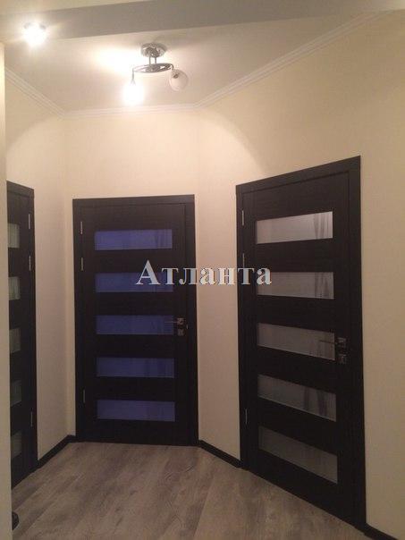 Продается 2-комнатная квартира на ул. Пантелеймоновская — 78 000 у.е. (фото №8)