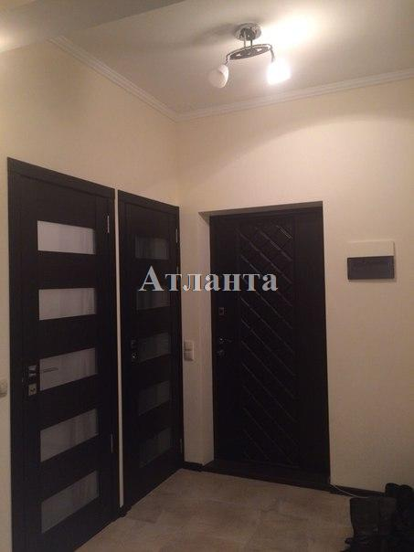 Продается 2-комнатная квартира на ул. Пантелеймоновская — 78 000 у.е. (фото №9)