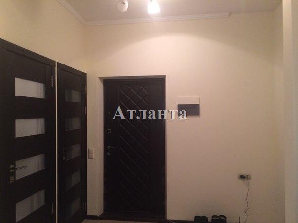 Продается 2-комнатная квартира на ул. Пантелеймоновская — 78 000 у.е. (фото №11)