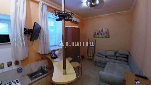 Продается 1-комнатная квартира на ул. Елисаветинская — 45 000 у.е.