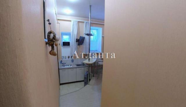 Продается 1-комнатная квартира на ул. Елисаветинская — 45 000 у.е. (фото №2)