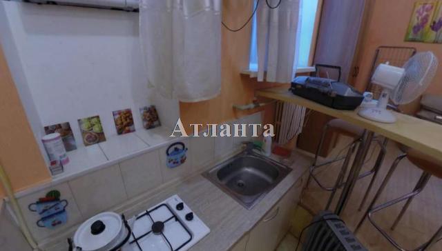 Продается 1-комнатная квартира на ул. Елисаветинская — 45 000 у.е. (фото №6)