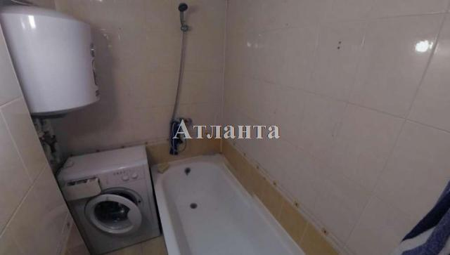 Продается 1-комнатная квартира на ул. Елисаветинская — 45 000 у.е. (фото №7)