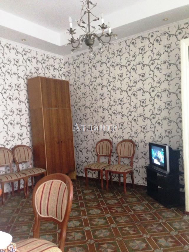 Продается 1-комнатная квартира на ул. Базарная — 31 000 у.е. (фото №3)