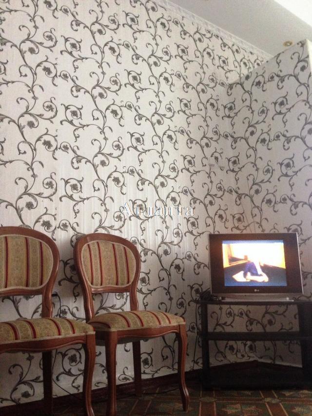 Продается 1-комнатная квартира на ул. Базарная — 31 000 у.е. (фото №6)