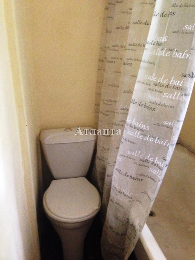 Продается 1-комнатная квартира на ул. Базарная — 31 000 у.е. (фото №9)