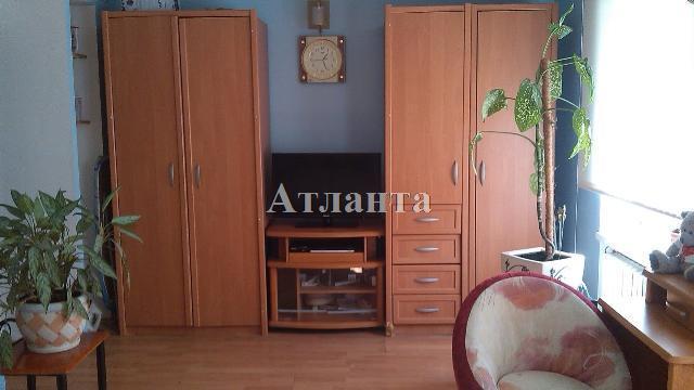 Продается 2-комнатная квартира на ул. Терешковой — 40 000 у.е. (фото №4)