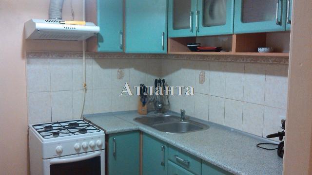 Продается 2-комнатная квартира на ул. Терешковой — 40 000 у.е. (фото №6)