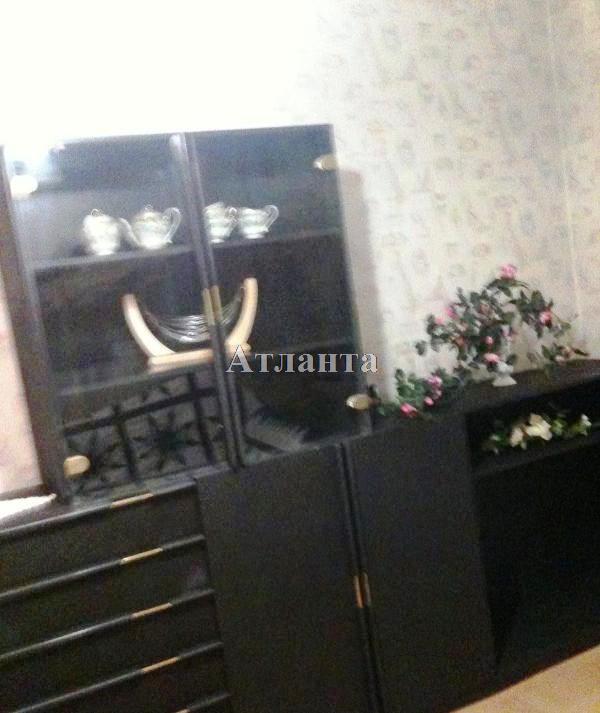 Продается 3-комнатная квартира на ул. Радостная — 44 000 у.е. (фото №4)