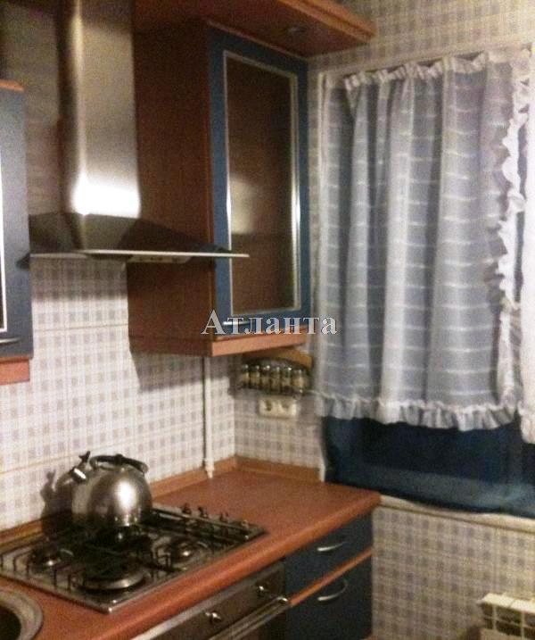 Продается 3-комнатная квартира на ул. Радостная — 44 000 у.е. (фото №6)