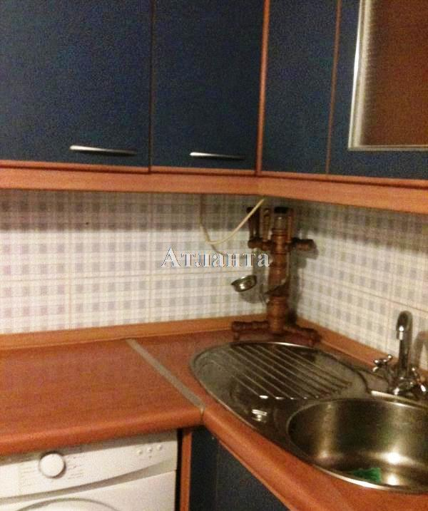 Продается 3-комнатная квартира на ул. Радостная — 44 000 у.е. (фото №8)