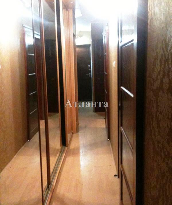 Продается 3-комнатная квартира на ул. Радостная — 44 000 у.е. (фото №11)