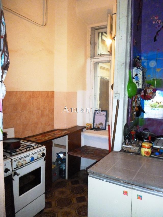 Продается 1-комнатная квартира на ул. Пироговская — 15 000 у.е. (фото №2)