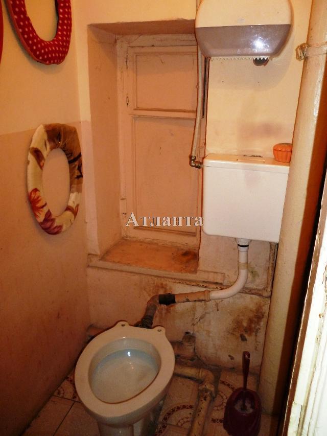Продается 1-комнатная квартира на ул. Пироговская — 15 000 у.е. (фото №3)