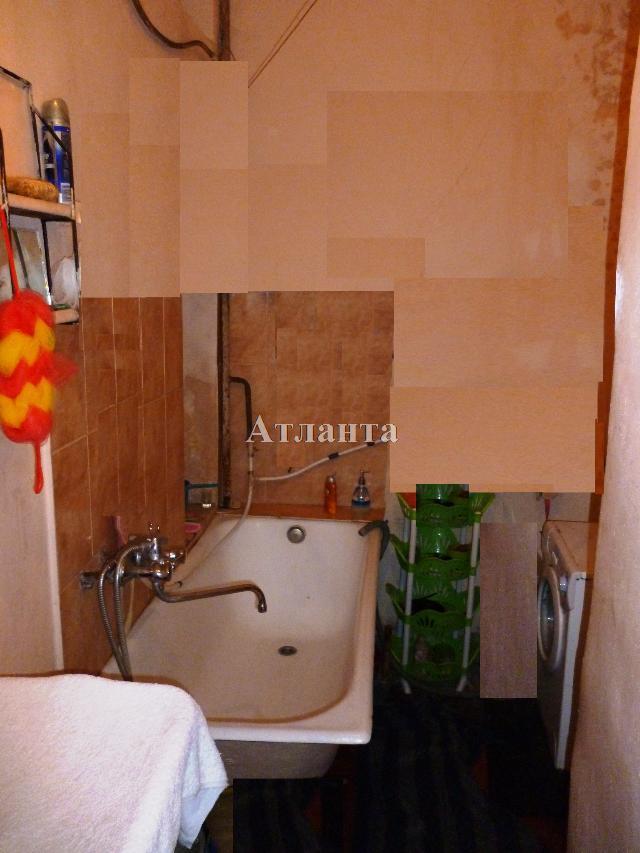 Продается 1-комнатная квартира на ул. Пироговская — 15 000 у.е. (фото №4)