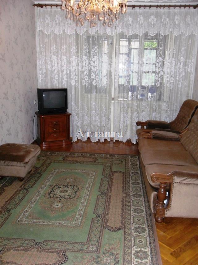Продается 3-комнатная квартира на ул. Сегедская — 64 000 у.е.