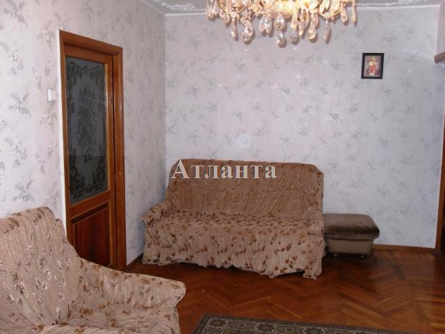 Продается 3-комнатная квартира на ул. Сегедская — 64 000 у.е. (фото №2)