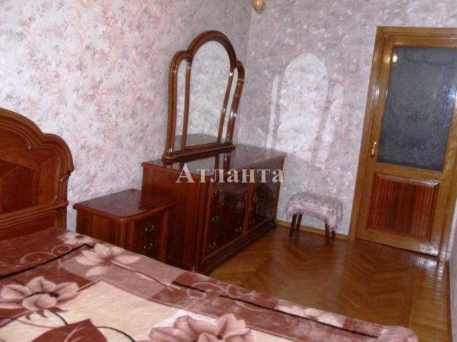 Продается 3-комнатная квартира на ул. Сегедская — 64 000 у.е. (фото №3)